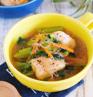 15分以内で作れる!ボリューム満点「おかずスープ」レシピ