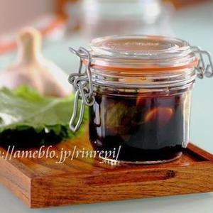 ひと手間かければもっと美味しい♪「醤油+α」の絶品調味料が便利!