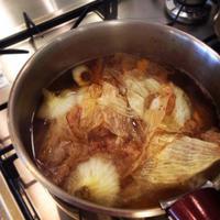 """捨てちゃダメ!野菜くずを使った""""ベジブロス""""で料理をおいしく♪"""