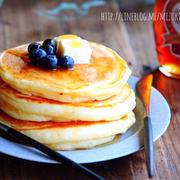 ♡自家製ホットケーキミックス♡【#簡単#作り置き#朝食#おやつ】