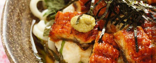 夏休みにオススメ!冷凍うどんで作る「ひんやり麺」レシピ