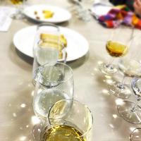 『コンテ』と日本酒の マリアージュ