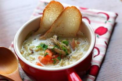 お店に負けない!家で作れる絶品スープ5選