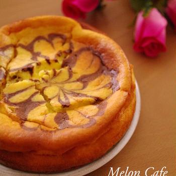 「HMで簡単濃厚チーズケーキ☆バレンタイン」クックパッド話題入りの御礼