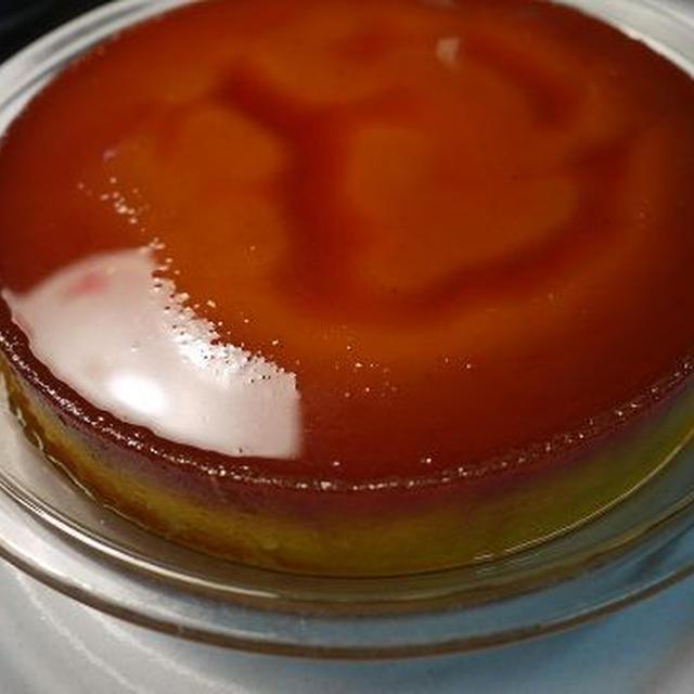 かぼちゃのプリン&ひじき煮&春のアレンジ