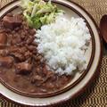 ブラジルの豆シチュー フェイジャオ by ほるひーとさん