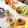 11月17日のお料理教室レポ♡ベジタリアン中華♡今日はショッピングフライデー!