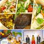 『野菜とフルーツの力で、美と健康をファイトケミカルス・デー2017』イベントレポ&大阪の楽しい街並み