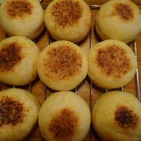 こんがり焼けるdeチーズパン