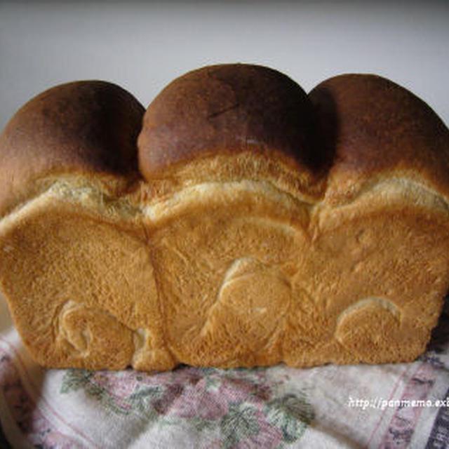 香麦で、初・食パン♪