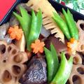 次女Macoお食い初め✧♡定番*我が家の基本の筑前煮♡ by Mariさん