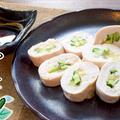 肉質極シットリ!レンチン一撃のひょいパク胡瓜ハムチーズ(糖質3.1g)