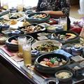 【新盆でおもてなし料理】8月13日のお料理のご紹介です。/俳句 by あきさん