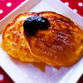 冷蔵庫にいつもあるものでつくる♪ 超簡単! 有名店のような本格パンケーキ by EATALK KITCHEN +plusさん