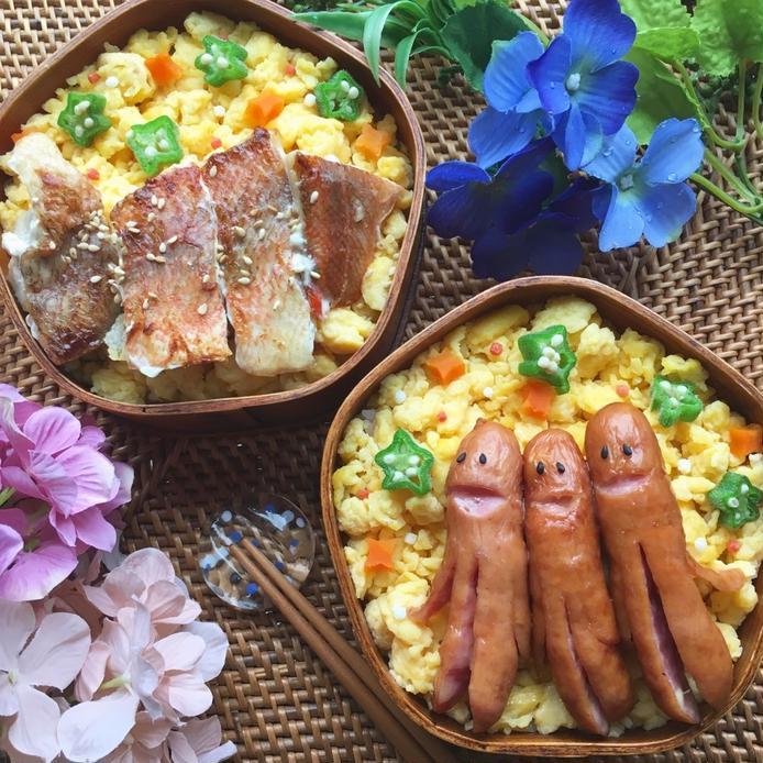 お弁当のおかずにぴったり!ソーセージを使ったお手軽レシピ【7選】の画像