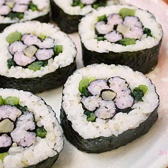 いままでの デコのり巻き・寿司の記事について