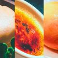食後のお楽しみ♪【本格スイーツレシピ】TOP3