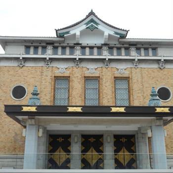 【京都】京セラ美術館オープン