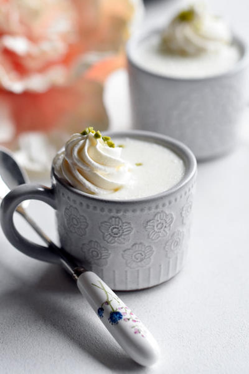 チョコ レシピ ホワイト