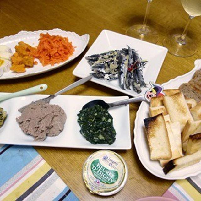 よくよく炒めたにんにくの風味とビネガーのさっぱり酸味がポイント!ポルトガルのほうれん草ペースト「ESPARREGADO DE ESPINAFRE」