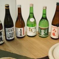 日本酒×鍋 美味しく楽しむ女子会