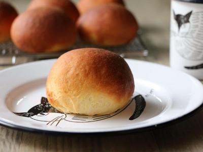 >米粉100%のパン by ほずみさん