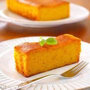かぼちゃのチーズケーキ♪ハロウィンの簡単スイーツレシピ&本日放送「女神のマルシェ」出演