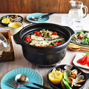 直火が美味しい お手軽ご飯釜で作る炊き込みごはんいろいろ
