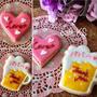 募集*2月9日、親子カフェでのバレンタインクッキーワークショップのお知らせ