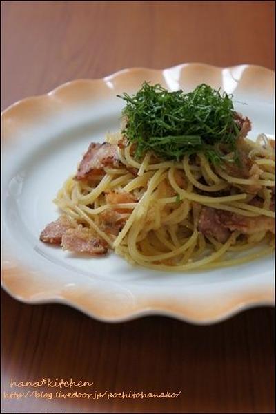 明太子パスタ:アレンジバージョンのレシピ