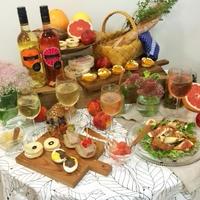 オトナ女子のための楽しく学ぶサントリーワインイベント☆