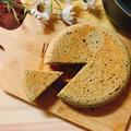 【ダイエットおやつ】HM&炊飯器で!簡単おからケーキ