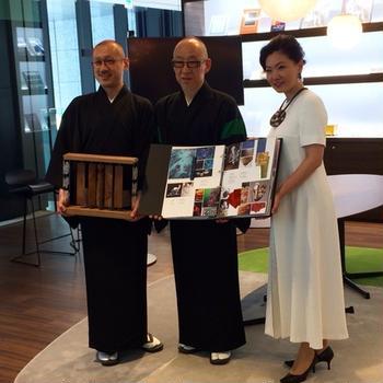 アジアカラートレンドブック2019-20発刊記念プレス発表会