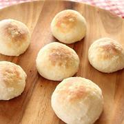 ごはんパン。