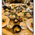 昨日のゲストさん達には「むかごご飯」をチョイスしておもてなしでした~♪♪