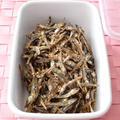 田作り 作り置きレシピ 甘くないおせち料理レシピ