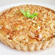 木の実のアーモンドクリームタルト(卵・乳製品不使用 )