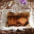 トースターで簡単糖質制限おからクッキー♪糖質たったの4.3gでクッキー24枚ダイエット