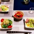 おうちご飯♡ ~鶏肉の白ワインビネガー煮~