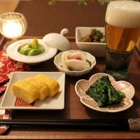 お寿司屋さんみたいな卵焼きと、ワタシ弁当1Week