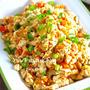 【掲載】ヘルシーな作り置き!冷めても美味しい「炒り豆腐」レシピ7選♡
