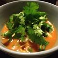 野菜ジュースでエンチラーダスープ by Ewayuriさん