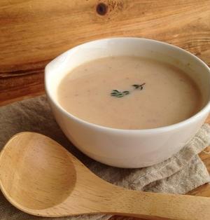 ポトフでリメイクスープ
