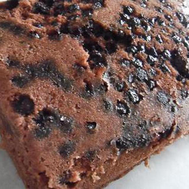 ルクエで蒸しパン2種