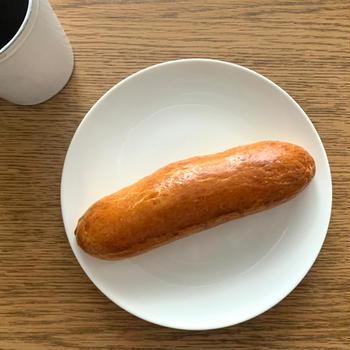 pain au lait パン・オ・レ
