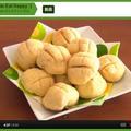 かわいいメロンパン(動画レシピ) by オチケロンさん
