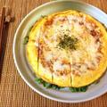 激盛り5分。絶品ツナチーズの迅速マヨポンチヂミ(糖質6.8g) by ねこやましゅんさん