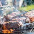 【プロのシェフが作る】大人気!ステーキハウスの和牛ハンバーグ