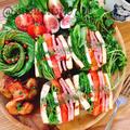 高野豆腐でBLTサンド by Misuzuさん
