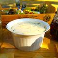 ハーブinクリームチーズ《パーティー・おもてなし・ピクニック・朝食など☆ベーグルやクラッカーのお供に》